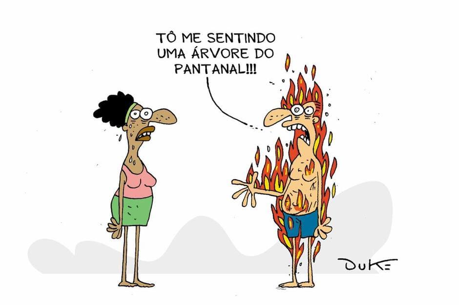 Charge O TEMPO 30-09-2020