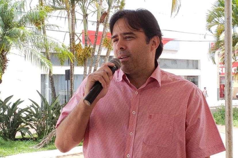 Vinícius Barreto