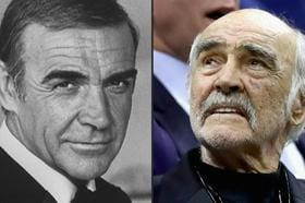 Morre, aos 90 anos, o ator Sean Connery, o eterno James Bond