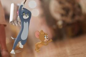 'Tom & Jerry': live-action com Chloë Grace Moretz ganha trailer