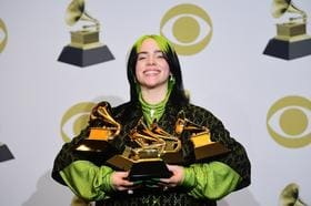 Billie Eilish cancela todos os shows da turnê 'Where do We Go?'