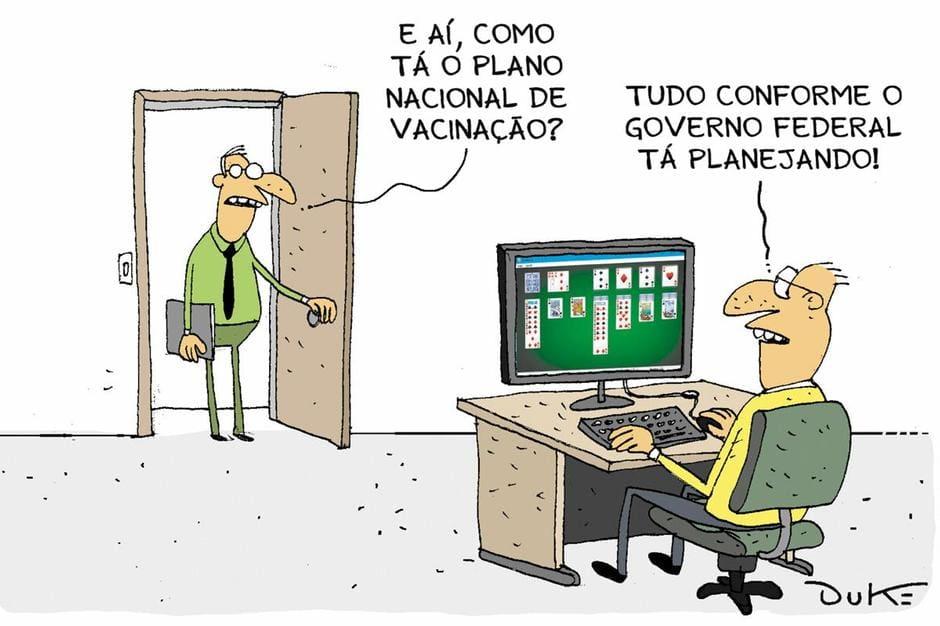Charge O TEMPO 15-12-2020