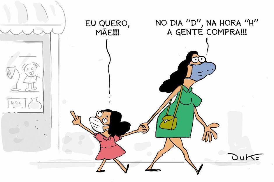 Charge O TEMPO 13.01.2021