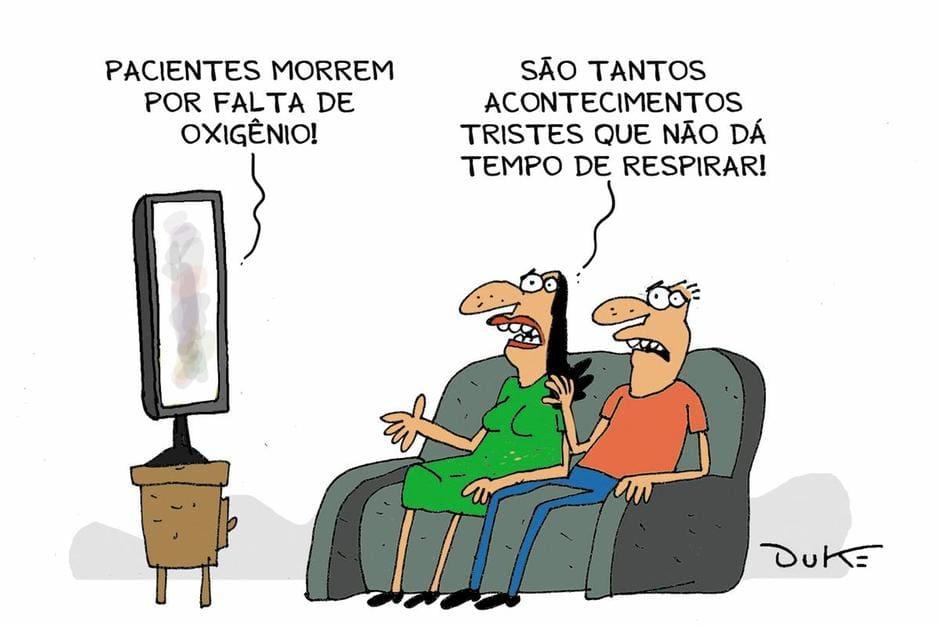 Charge O TEMPO 15.01.2021