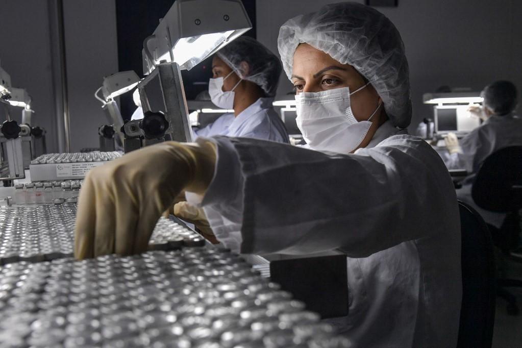 Anvisa faz reunião para decidir sobre liberação de vacina