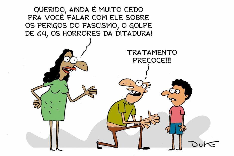Charge O TEMPO 21.01.2021