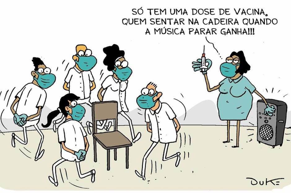 Charge O TEMPO 27.01.2021