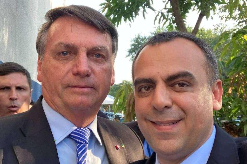 Resultado de imagem para deputado estadual Anderson Moraes