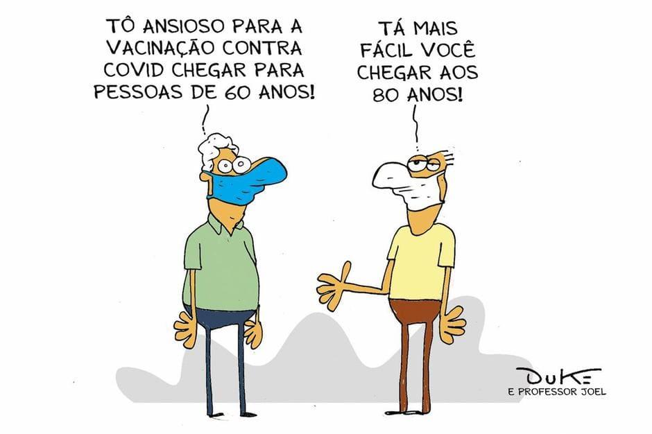 Charge O TEMPO 23-02-2021
