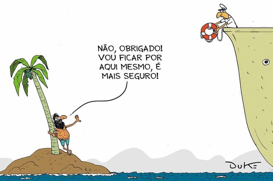 Charge O TEMPO 03-03-2021