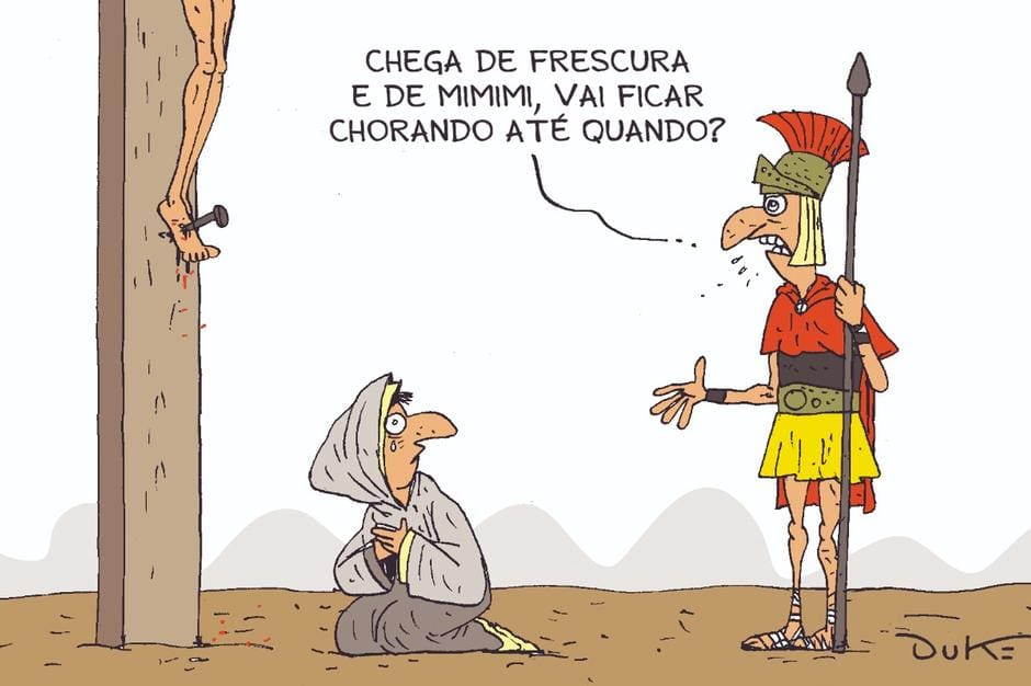 Charge O TEMPO 05-03-2021