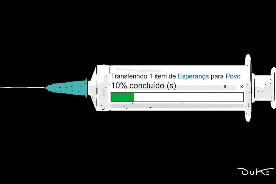 Charge O TEMPO 12-04-2021