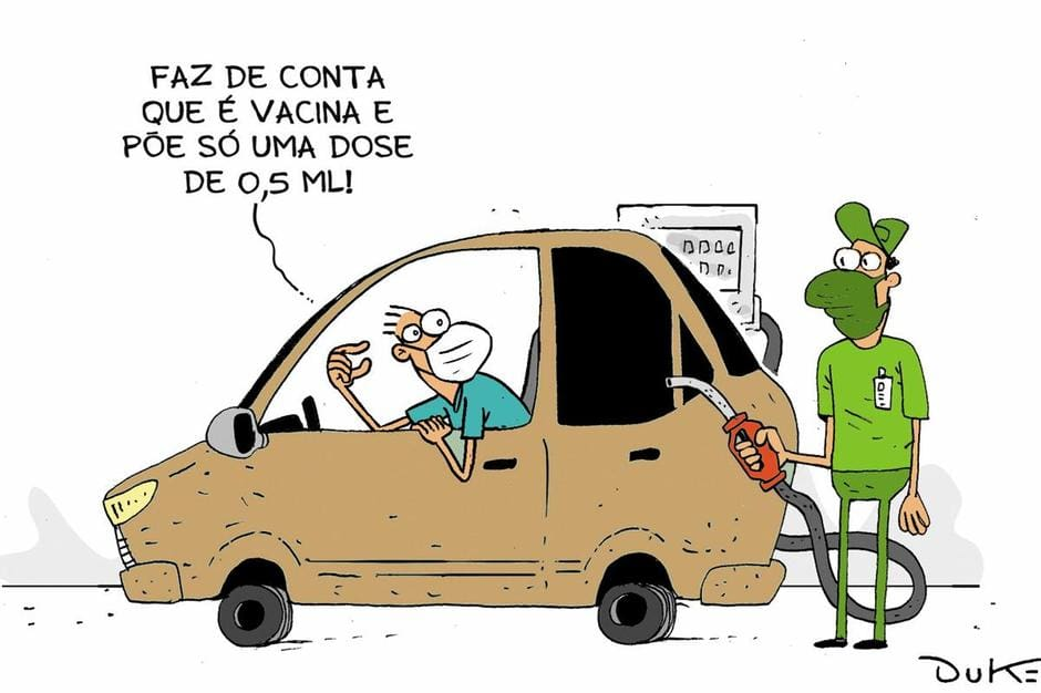 Charge O TEMPO 15-04-2021