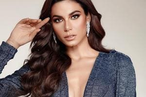 Julia Gama embarca para quarentena antes do Miss Universo 2020