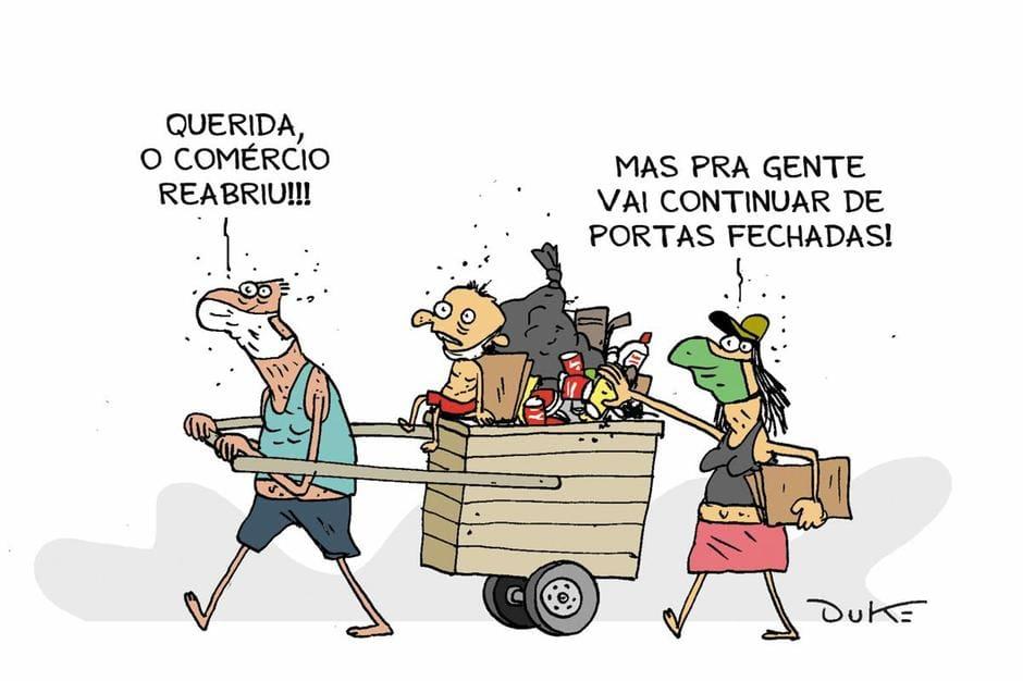 Charge O TEMPO 21-04-2021