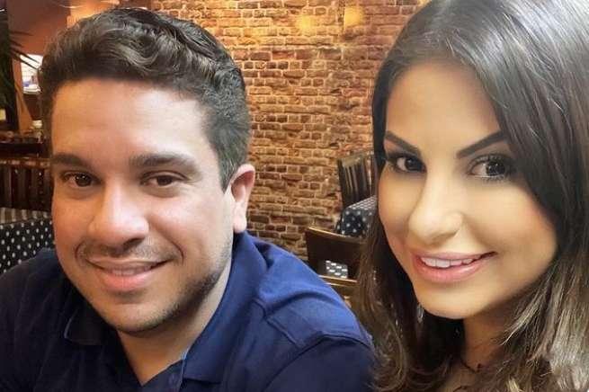 Influencer Livvia Bicalho e namorado são encontrados mortos em João  Monlevade | O TEMPO