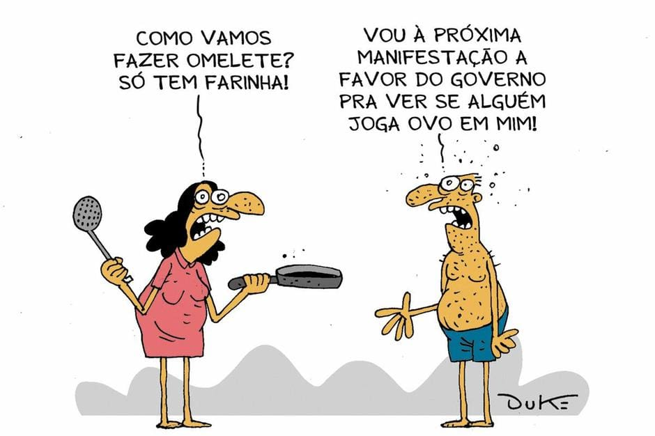 Charge O TEMPO 03.05.2021