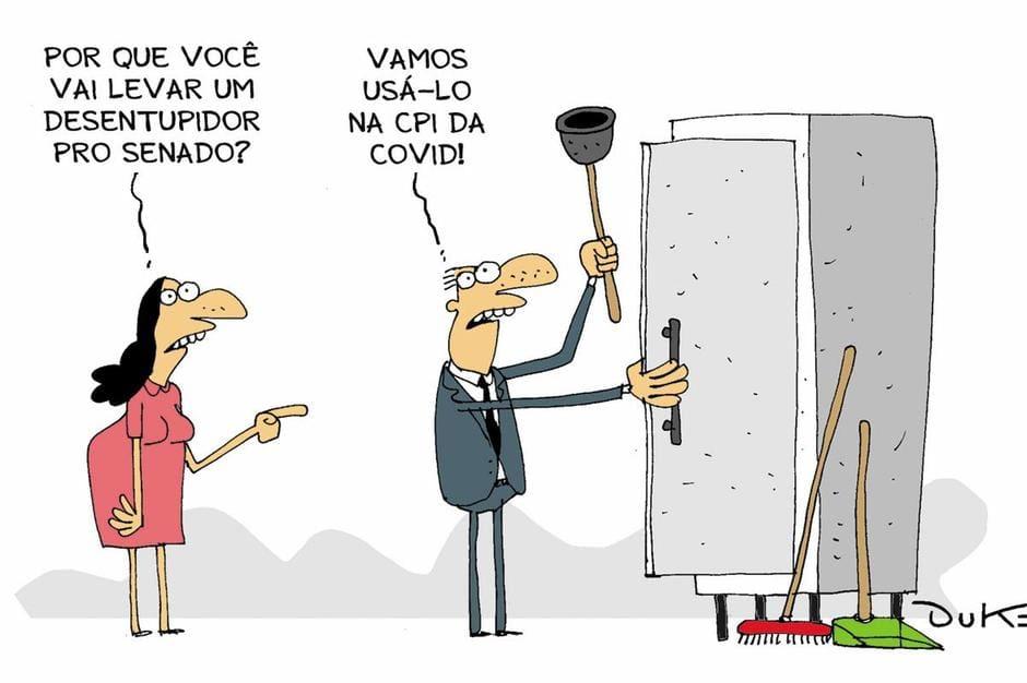 Charge O TEMPO 06.05.2021
