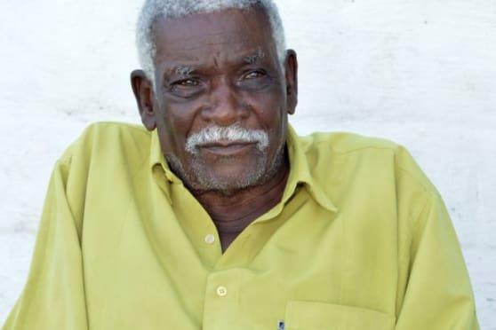 Mário Brás da Luz quilombola