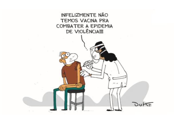 Charge O TEMPO 08.05.2021