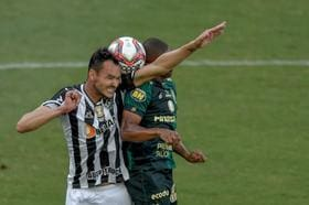 América e Atlético empatam, e final do Mineiro segue aberta