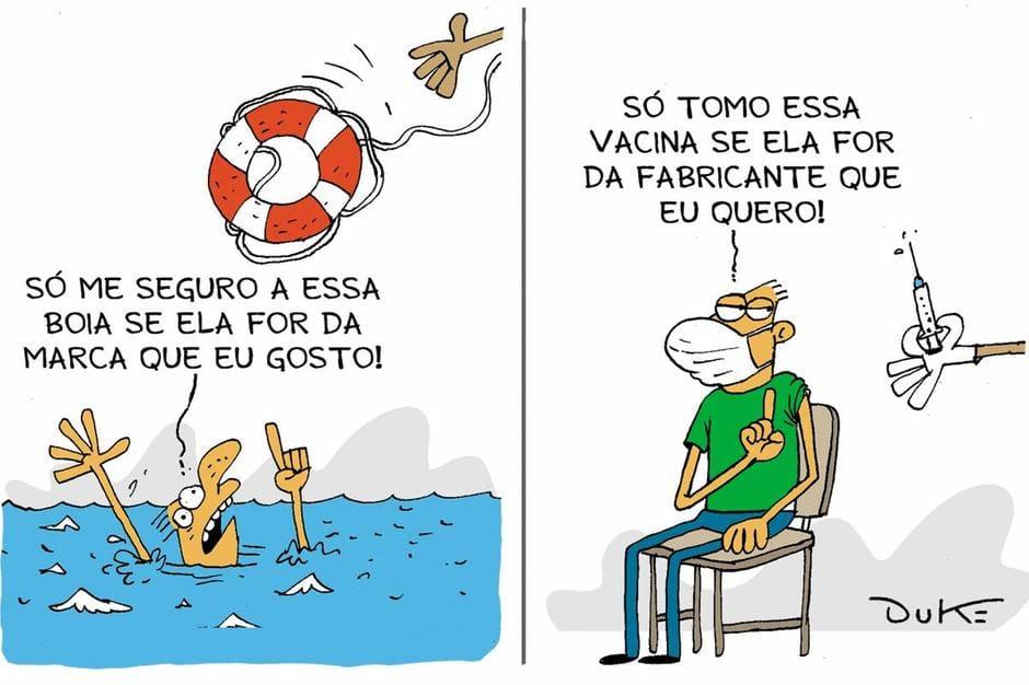 Charge O TEMPO 07-06-2021