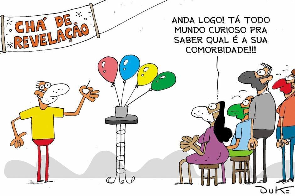 Charge O TEMPO 14-06-2021