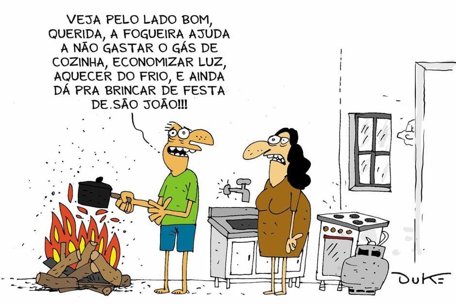 Charge O TEMPO 30-06-2021