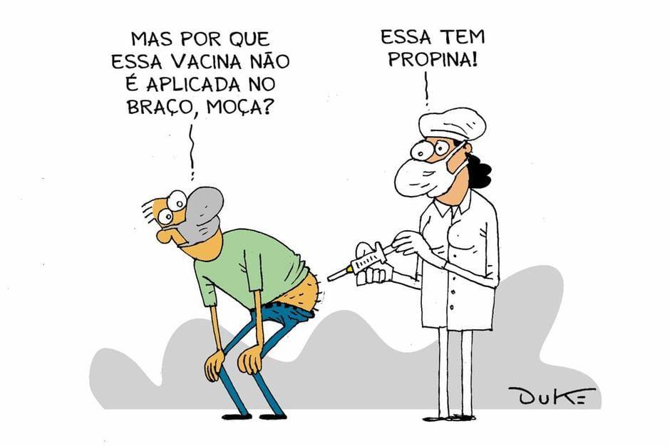 Charge O TEMPO 01-07-2021