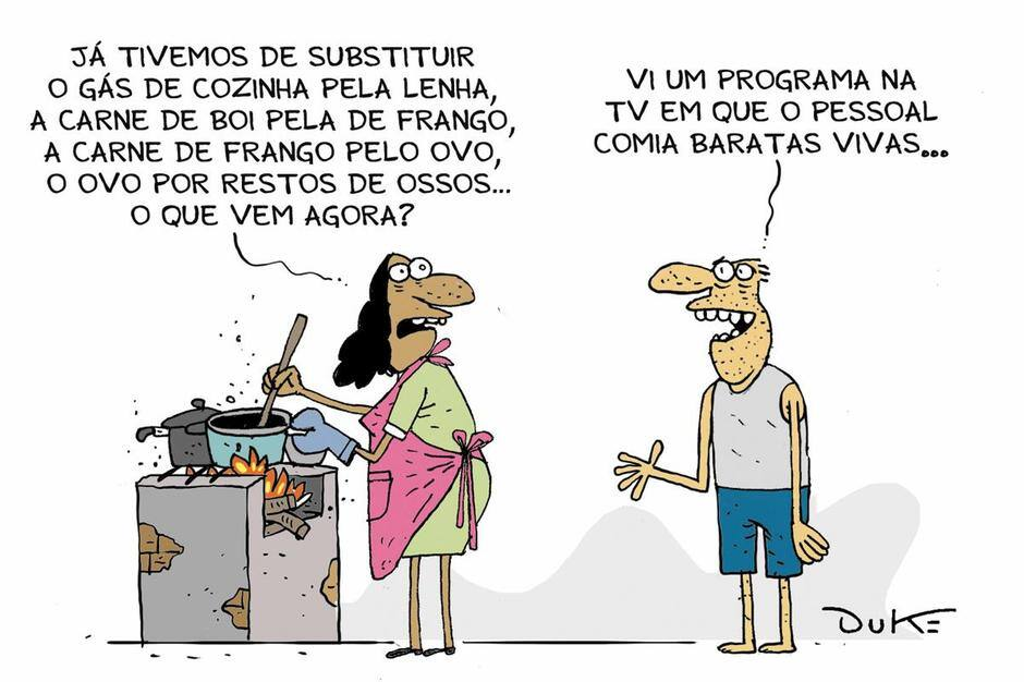 Charge O TEMPO 20-07-2021