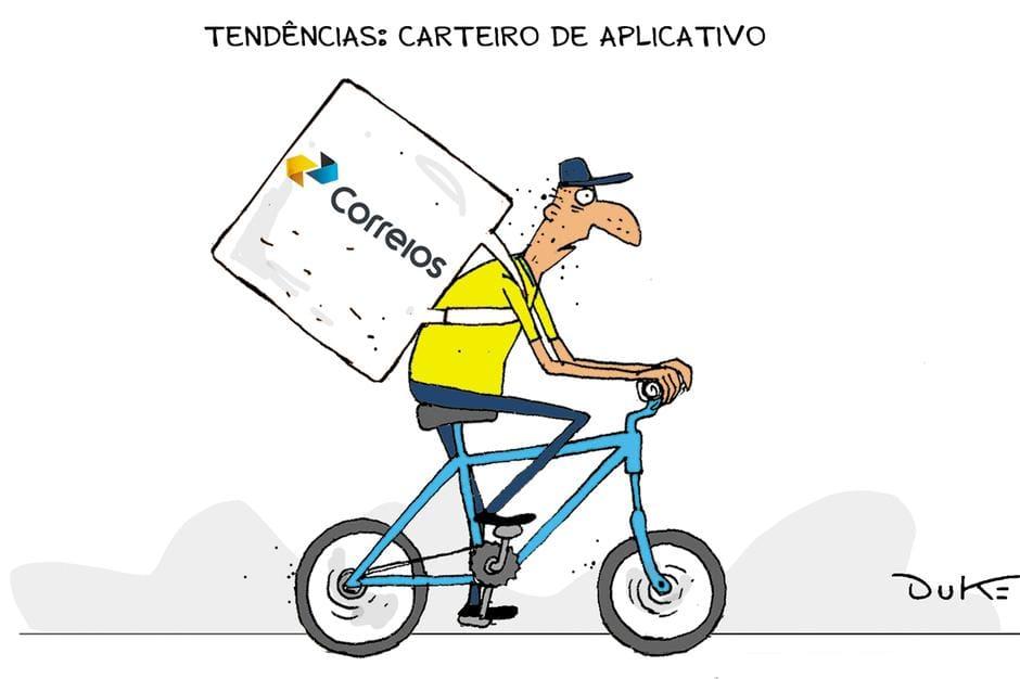 Charge O TEMPO 06-08-2021