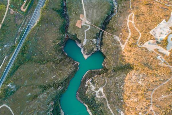Capitólio: três parques e um resort até 2026