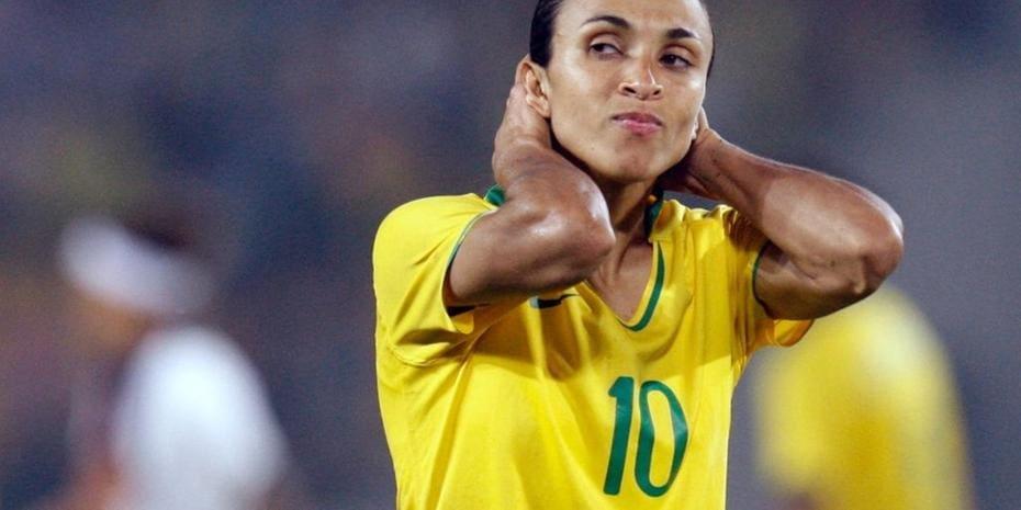 9a5da2d733 Seleção feminina perde para a Austrália na estreia no Torneio das ...