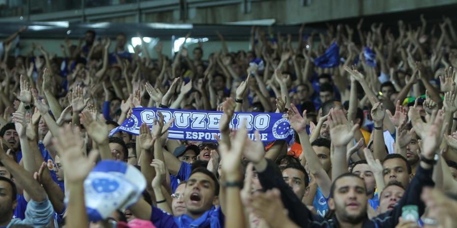Cruzeiro estabelece recorde ao superar marca de 1 milhão de ... 11d67df2d4ccf
