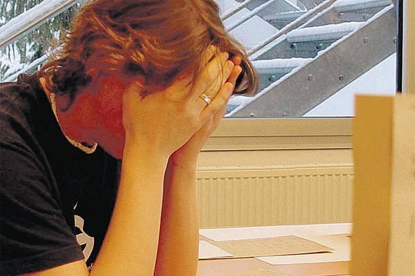 Estruturas sociais podem aumentar níveis de estresse que acometem mulheres