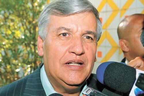 Pontual. Para o presidente Wilson Lima, o recurso não atrasa a análise do impeachment de Arruda