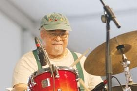 Baterista do histórico álbum 'Kind of Blue', Jimmy Cobb morre aos 91 anos