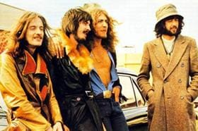Led Zeppelin disponibiliza show histórico neste sábado (30), no YouTube