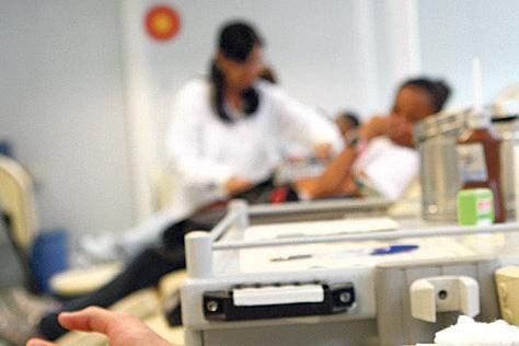 Plataforma aproxima quem precisa de sangue a doadores