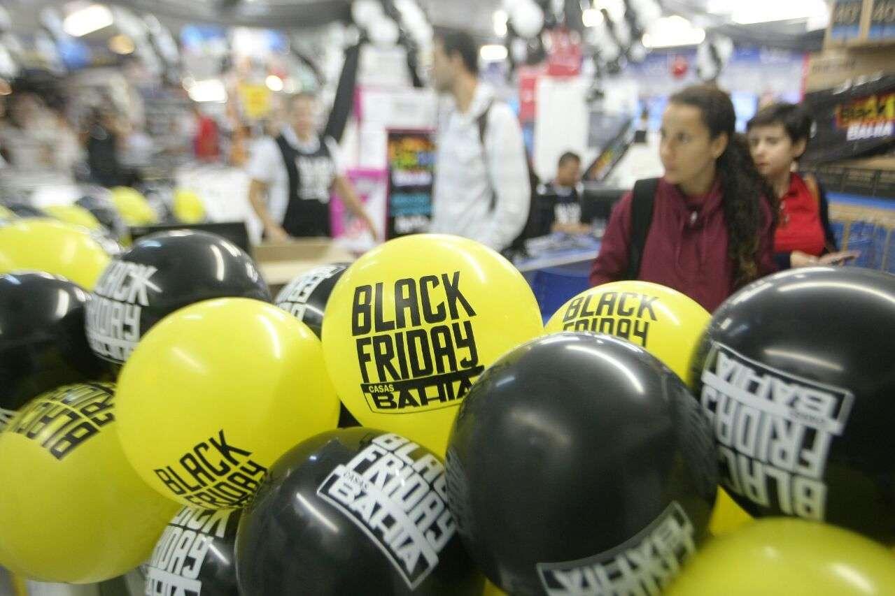 Black Friday agita o mercado  veja dicas para evitar fraudes ... 251f647d836e9