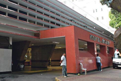 Hospital João XXIII