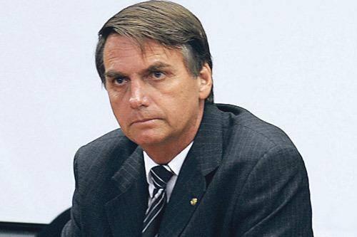 Jair Bolsonaro declarou ter certeza de que seria absolvido