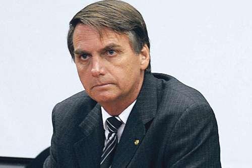 44fbe14a5 Jair Bolsonaro declarou ter certeza de que seria absolvido