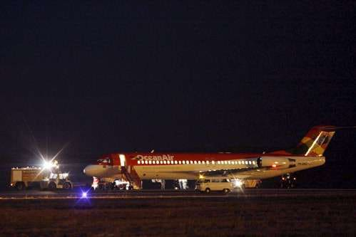 Aeroporto de Confins fica fechado por causa de drone