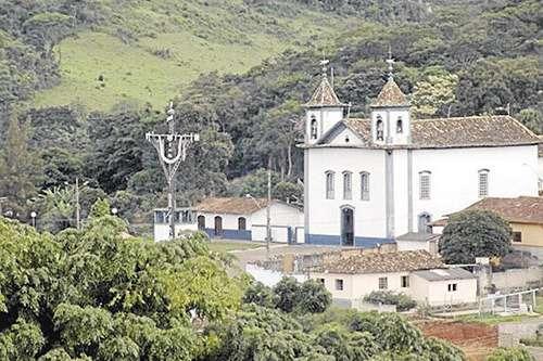 Assassinato chocou moradores do município de São Gonçalo do Sapucaí