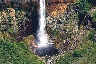 O Parque Nacional Serra do Cipó é um dos destinos indicados pelo Ministério do Turismo.