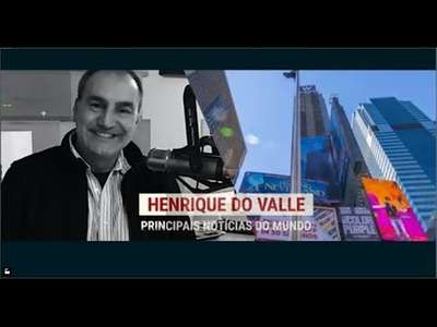 Boletim NY Henrique do Valle - 20 de agosto