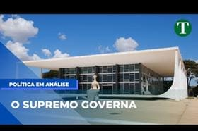 O Supremo governa