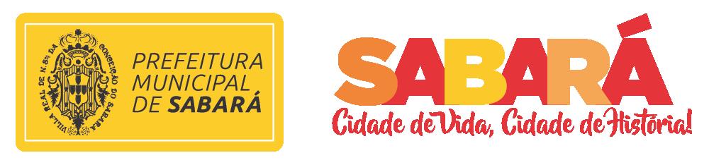 Oferecimento Prefeitura de Sabará