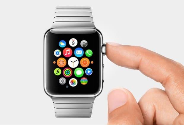 164b04947ca Proliferam imitações do Apple Watch na China